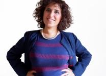 Martina Casani, chief marketing officer, Trueverit
