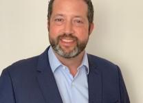 Sammy Zoghlami, senior vice president of sales regione EMEA, Nutanix