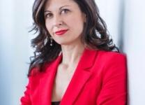 Maura Frusone, head of SMB di Kaspersky