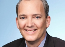 Mike Walkey, vice president of global channel sales, strategic partners and alliances, Veritas Technologies