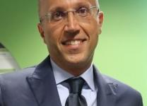 Pierluigi Fioretti, AD di Canon Solutions Italia (Nord e Centro Sud)