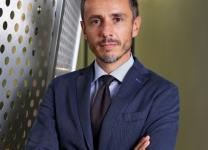 Yari Franzini, regional director Italy, Cloudera