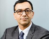 Vivek Badrinath, Ceo di TowerCo