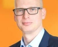Johannes Kamleitner, vicepresidente, global channel sales di SolarWinds