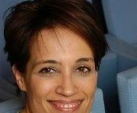 Angela Paparone, direttore risorse umane di Microsoft Italia