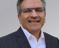 Dhrupad Trivedi, presidente e amministratore delegato di A10 Networks