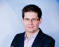 Francesco Paorici, direttore generale di Agid