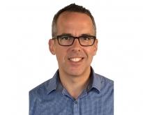 Dan Barahona, chief marketing officer di Qualys
