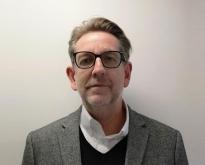 Gerard Allison, senior vice president Emea di Exclusive Networks