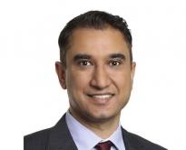 Pankaj Sharma,  vice presidente esecutivo divisione Secure Power di Schneider Electric