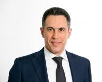 Emmanouel Raptopoulos, amministratore delegato di Sap Italia