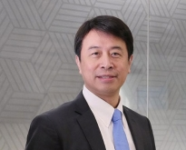 Brian Tien, vicepresidente global sales & marketing di Zyxel Networks