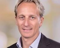 Carlo Giorgi, managing director, Italy di Amazon Web Services