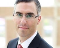 Chris Kaddaras, executive vice president of Global Sales diNutanix