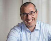 Nicola Liverani, senior director, Partner Global diMapp Digital