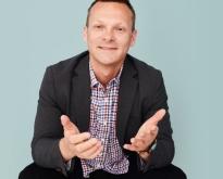 Dan Rogers, presidente di Rubrik