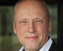 René Bonvanie, presidente del consiglio di amministrazione di Acronis