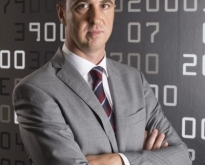 Alessandro Biagini, regional manager salesper l'Italia di Forcepoint