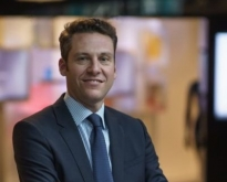 Marco Utili, vice president Banking and Financial Markets di Ibm Italia