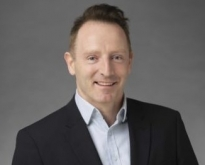 Paul Garvey, vice president sales Emea di Forcepoint