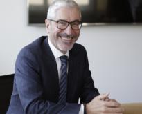 Walter Ruffinoni, Ceo area Emea di Ntt Data e amministratore delegato di Ntt Data Italia