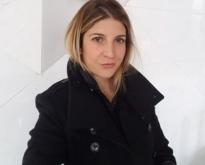 Ambra Genovese, communications manager di Microsoft Italia