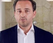 Cristiano Cocchini, sales manager di Sas