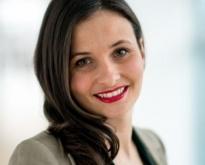 Martina Pietrobon, direttore Surface Business di Microsoft Italia