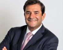 Cesar Cernuda, presidente di Netapp