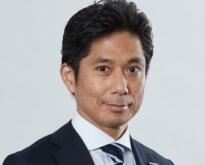 Hiroyuki Nishiuma, managing director di Panasonic System Communications Company Europe