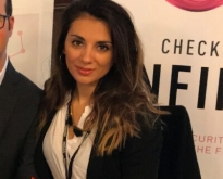 Veronica Pace, marketing Team Leader South Europe di Check Point Software Technologies