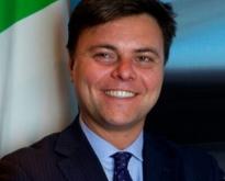 Marco Gay, presidente di Confindustria Piemonte