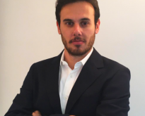 Andrea Galla, country manager di Free Now Italia