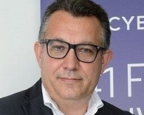 Paolo Lossa, country sales manager per l'Italia di CyberArk