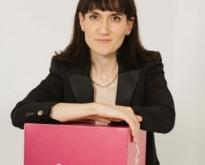 Alice Acciarri, general manager per l'Italia e la Spagna di eBay