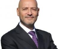Salvatore Turchetti, country manager Hitachi Vantara Italia