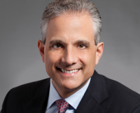 John DiLullo, chief revenue officer di Forcepoint
