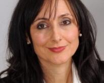 Lina Novetti, Security Lead, Western Europe Region di Microsoft