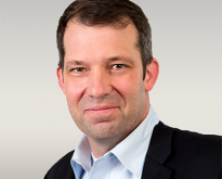 Sean Berg, president of Global Governments and Critical Infrastructure di Forcepoint
