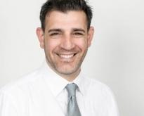 Antonio Pusceddu, Enterprise account executive di Secureworks