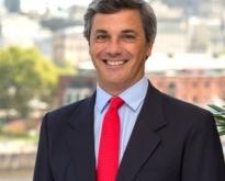 Diego Majdalani, International Channel Lead diDell Technolgies