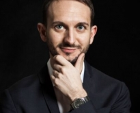 Fabio Plebani, responsabile Area Internazionale di Idealo
