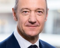 Roland Busch, chief executive officer di Siemens