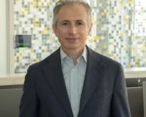 Donato Ferri, Med consulting leader di EY