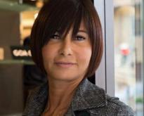 Raffaella Zilli, channel sales manager per l'Italia di CyberArk