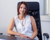 Arianna Arcaro, sales manager Area Nord/Est della sede commerciale di Vicenza di Personal Data