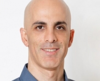 Shahar Bar-Or, chief product officer e general manager operations Israele di Infinidat