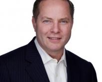 Ken Sharp, vicepresidente esecutivo e direttore finanziario di Dxc Technology