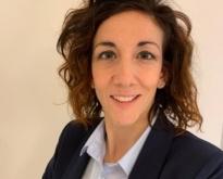 Elena Pavesi, amministratore delegato di Gigaset Communications Italia
