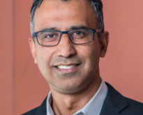 Abhijit Dubey, global chief executive officer di Ntt